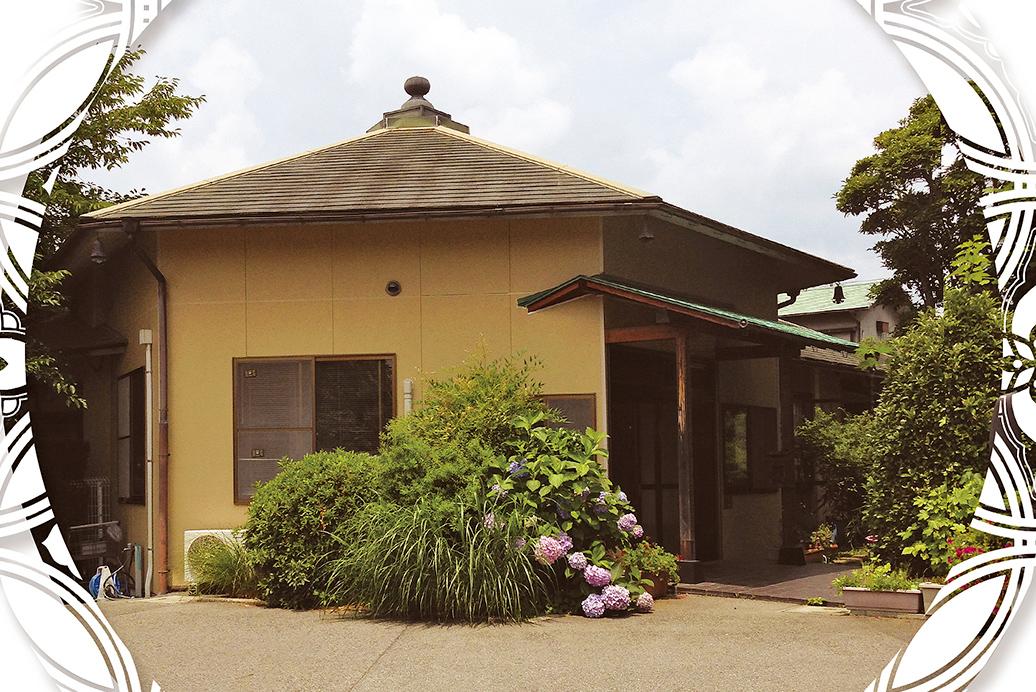 社会福祉法人明照会菩提樹                 の家